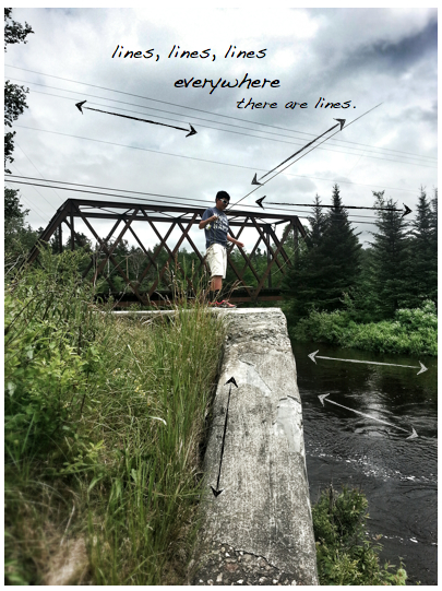 A Flyfisher's Perspective (snap)